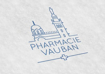 PHARMACIE VAUBAN