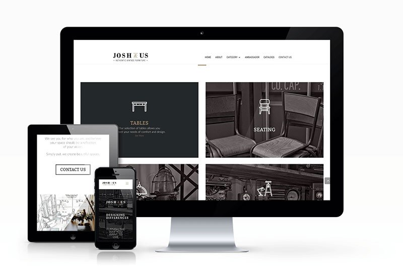 josh-and-us-responsive-webdesign-trait-simple