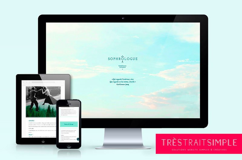 site-web-responsive-sophrologue-stephanie-troyard-tres-trait-simple