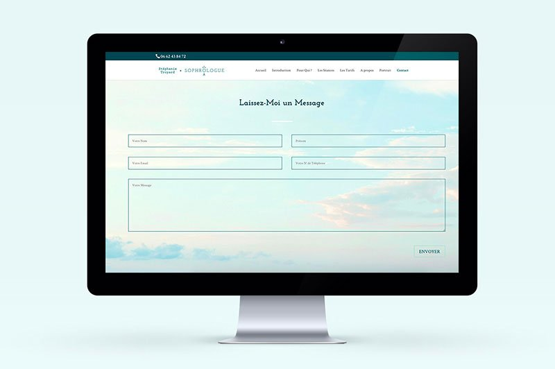 siteweb-responsive-contact-sophrologue-stephanie-troyard-tres-trait-simple