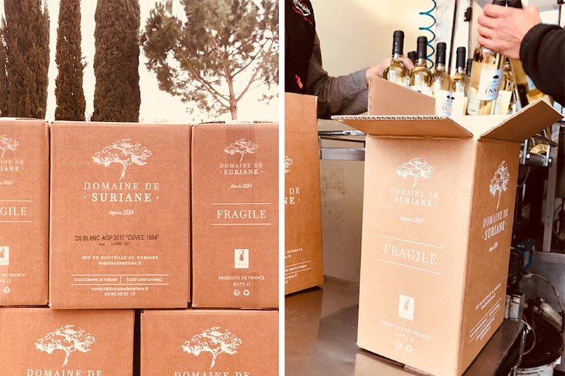 creation-packaging-cartons-domaine-suriane-vignoble-traitsimple