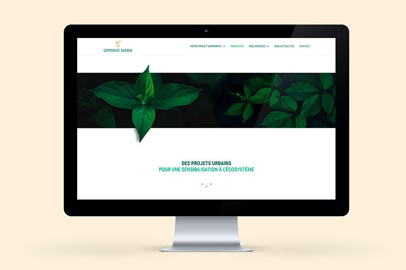 siteweb-responsive-design-brand-traitsimple-corporate-garden