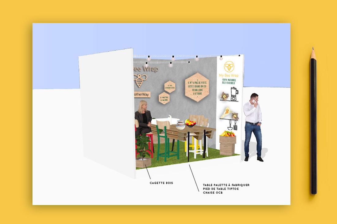 traitsimple-retail-design-stand-droite-mybeewrap