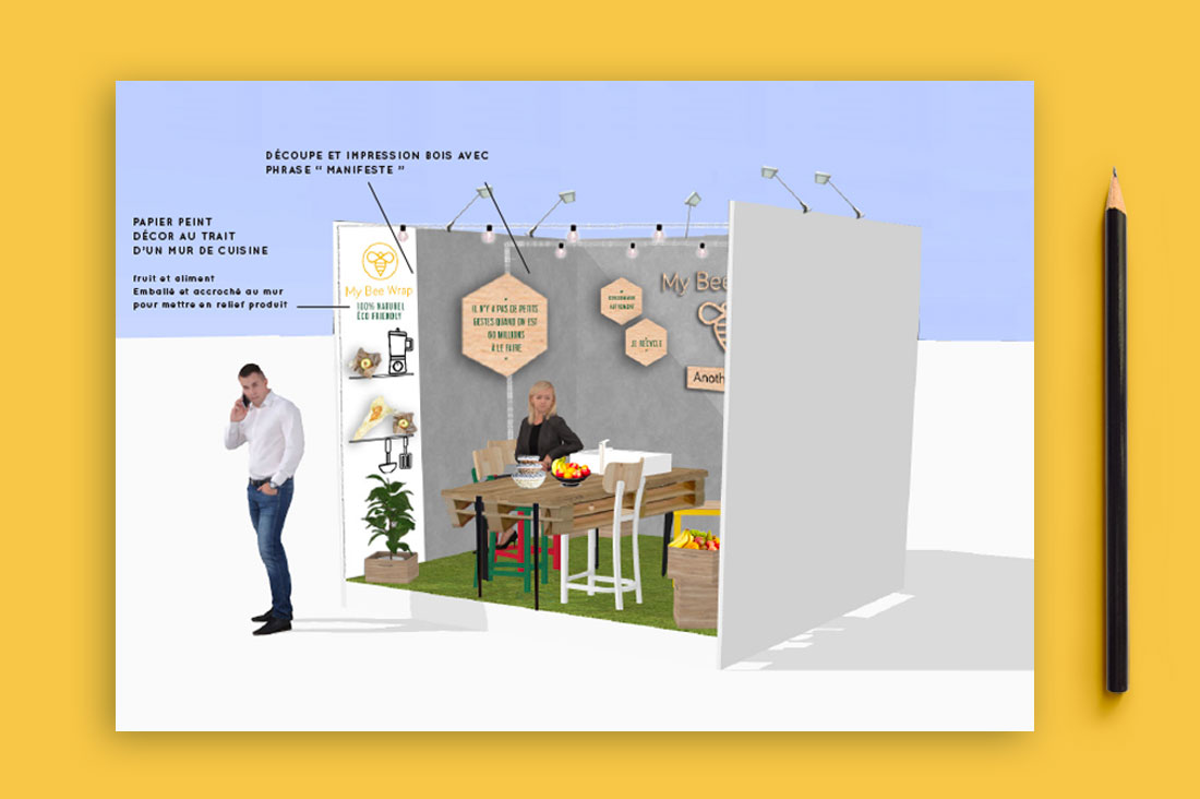 traitsimple-retail-design-stand-gauche-mybeewrap